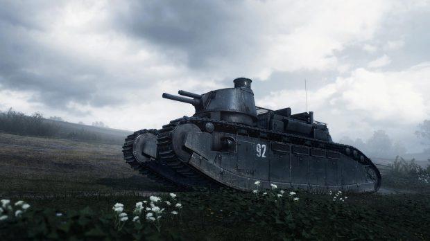battlefield-1-dlc-francais-they-shall-not-pass-nouveau-mastodonte-fcm-2c