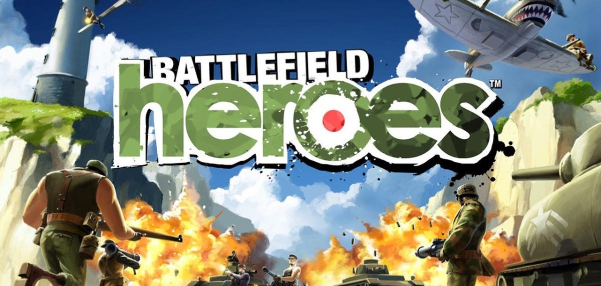 Comment rejouer à Battlefield Heroes ?