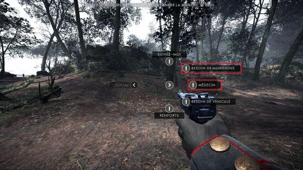 battlefield-1-comment-récupérer-soins-munitions-rapidement-appel-medecin-soutient-image-01