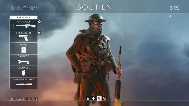 battlefield 1   comment mettre un skin sur une arme ou un v u00e9hicule    u2013 tonyonpc