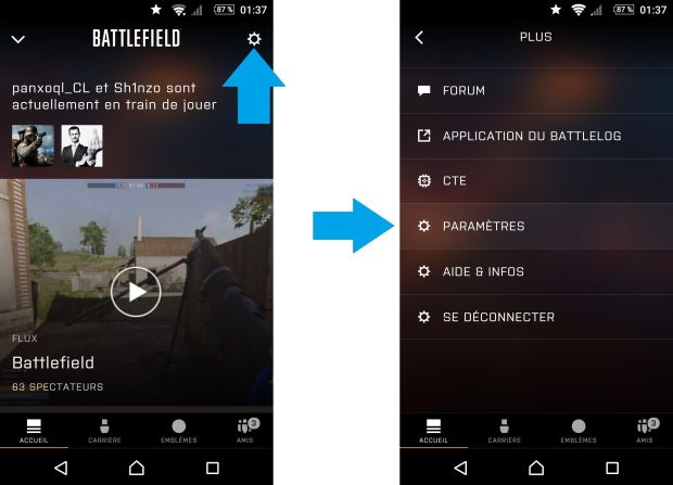 battlefield-1-4-hardline-comment-changer-plateforme-depuis-application-mobile-android-ios-tutoriel-image-01
