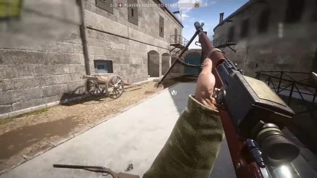 battlefield-1-nouvelles-armes-silencieuses-fusil-a-pompe-gadgets-gewehr-m95-image-01