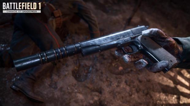 battlefield-1-nouvelles-armes-silencieuses-multijoueur-colt-m1911-silencieux