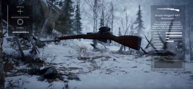 battlefield-1-lupkow-pass-disponible-aout-premium-in-the-name-of-the-tsar-moisin-nagrant-m91-bon-tireur-image-00