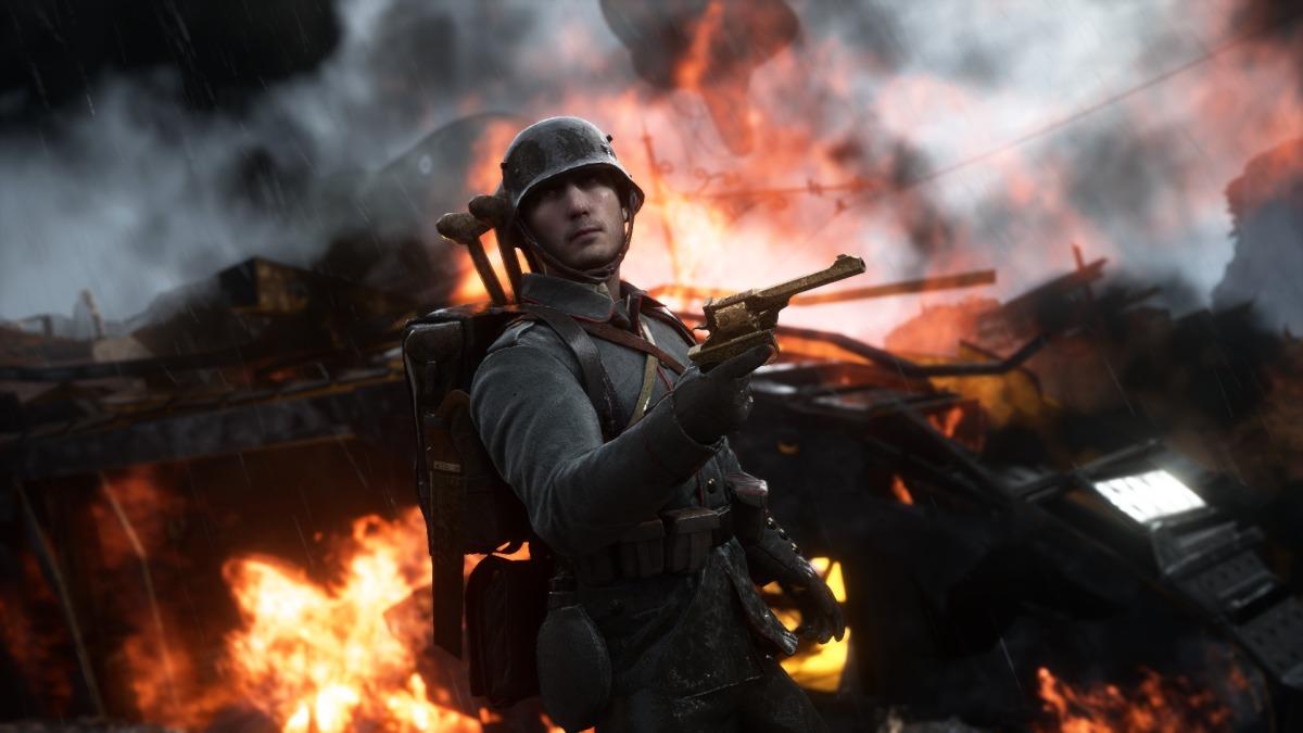 Battlefield 1 : tous les détails des spécialisations de classes du jeu