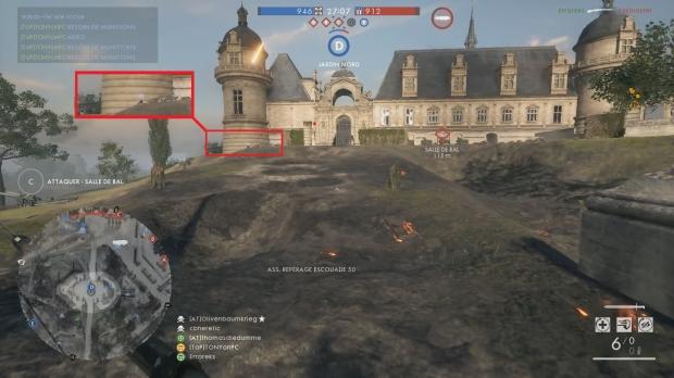 battlefield-1-cte-mise-a-jour-24-octobre-opacite-icone-3d-soldats-allies-ennemis-image-01
