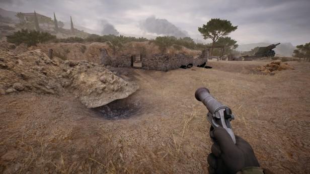 battlefield-1-dlc-turning-tides-infos-date-sortie-agent-infiltrator-classe-elite-equipement-arme-pistolet-artillerie-details-image-03