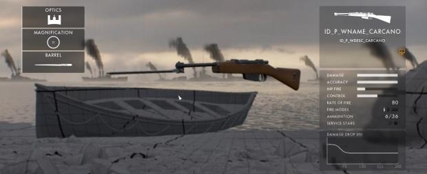 battlefield-1-dlc-turning-tides-infos-date-sortie-lance-nouvelles-armes-carcano-m91-carbine-image-01