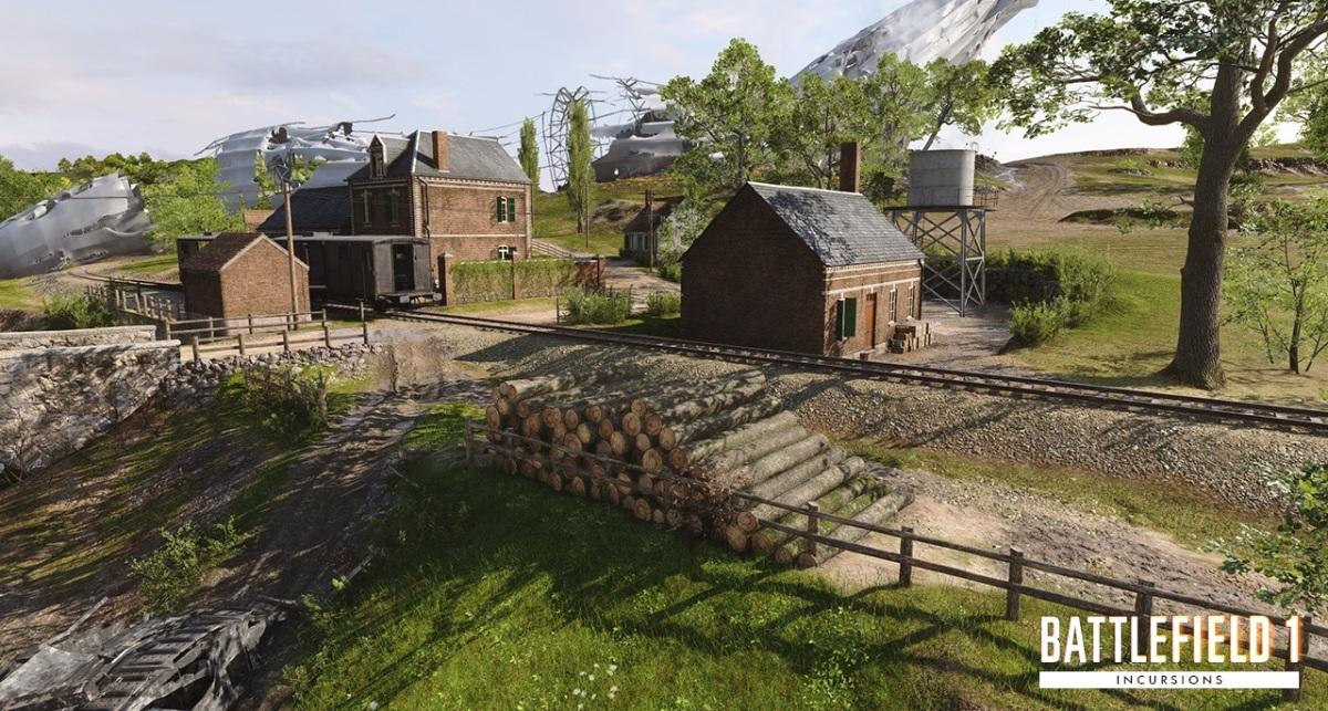 Battlefield 1 Incursions : qu'attendre pour l'avenir et comment s'inscrire ?