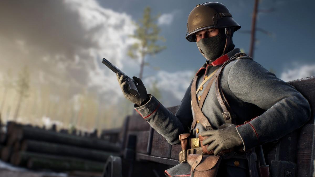 Battlefield 1 : Turning Tides arrive en décembre, et les campagnes en Opérations avec le patch d'octobre