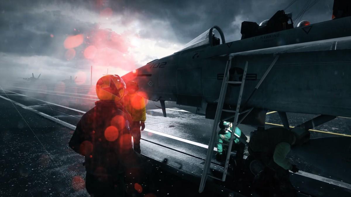 Battlefield V : une seconde fuite qui corrobore l'existence d'une suite à BF4 ?