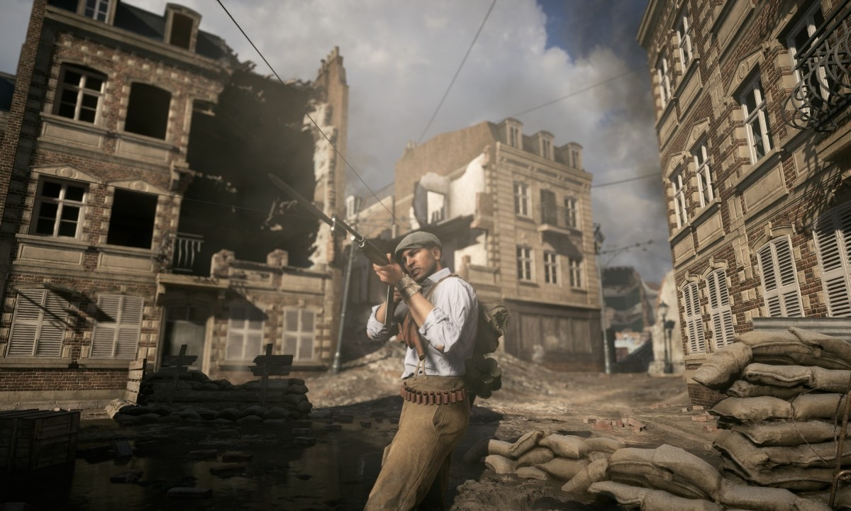 Battlefield 1 Incursions : comment les déserteurs se voient punis plus sévèrement en quittant un match ?