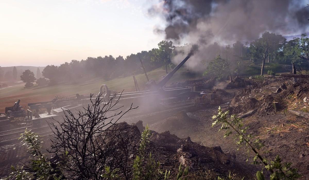 Battlefield 1 : la carte Rupture devient gratuite, et propose une mission spéciale pour l'inaugurer