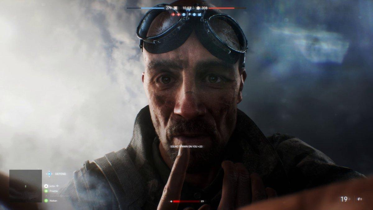 Battlefield V : Oh, My, God, c'est bien la Seconde Guerre mondiale ! Que nous dit la vidéo teaser trailer du jeu ?