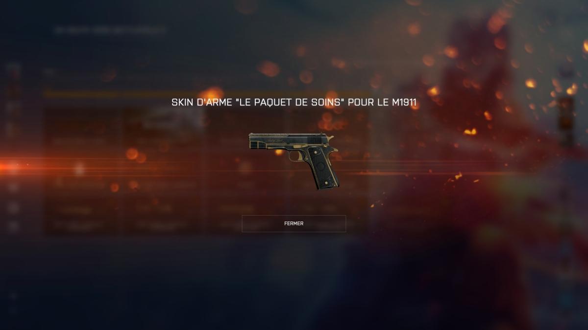 Battlefield 1 *En route vers Battlefield V : la phase 5 de la première partie de l'événement arrive le 19 juin
