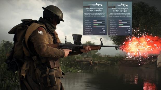 battlefield-1-patch-mise-a-jou-juin-2018-details-burton-tranchée-optique-specs-image-01