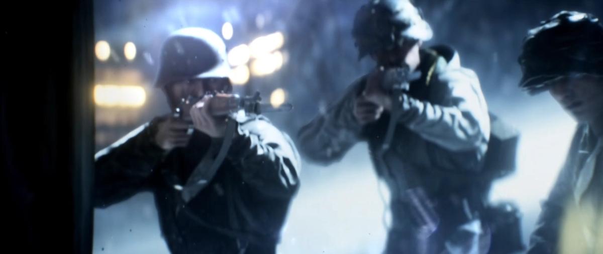 Battlefield V : pourquoi l'alpha fermée pourrait se limiter qu'aux PC ?