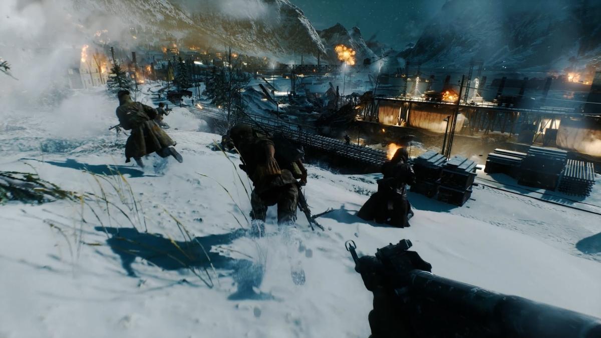 """Battlefield V """"Final Stand"""" : d'autres infos se confirment autour du sous-mode de jeu"""