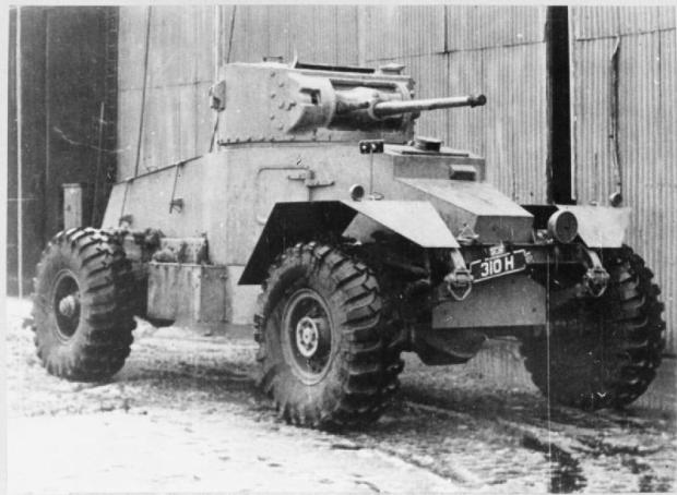 IWM-STT-1438-AEC-Armoured-Car