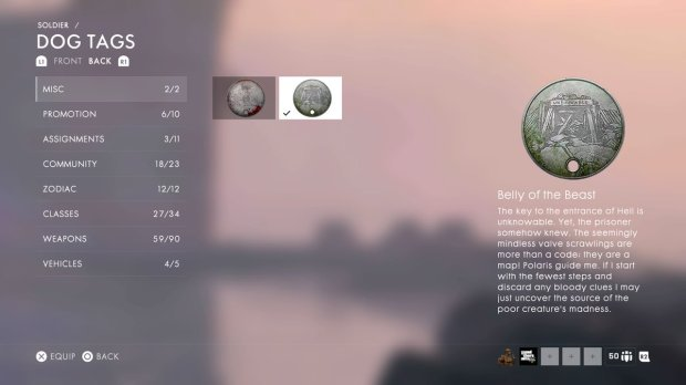 battlefield-1-bf1-easter-egg-peacemaker-solution-tutoriel-details-plaque-belly-of-the-beast-image-01