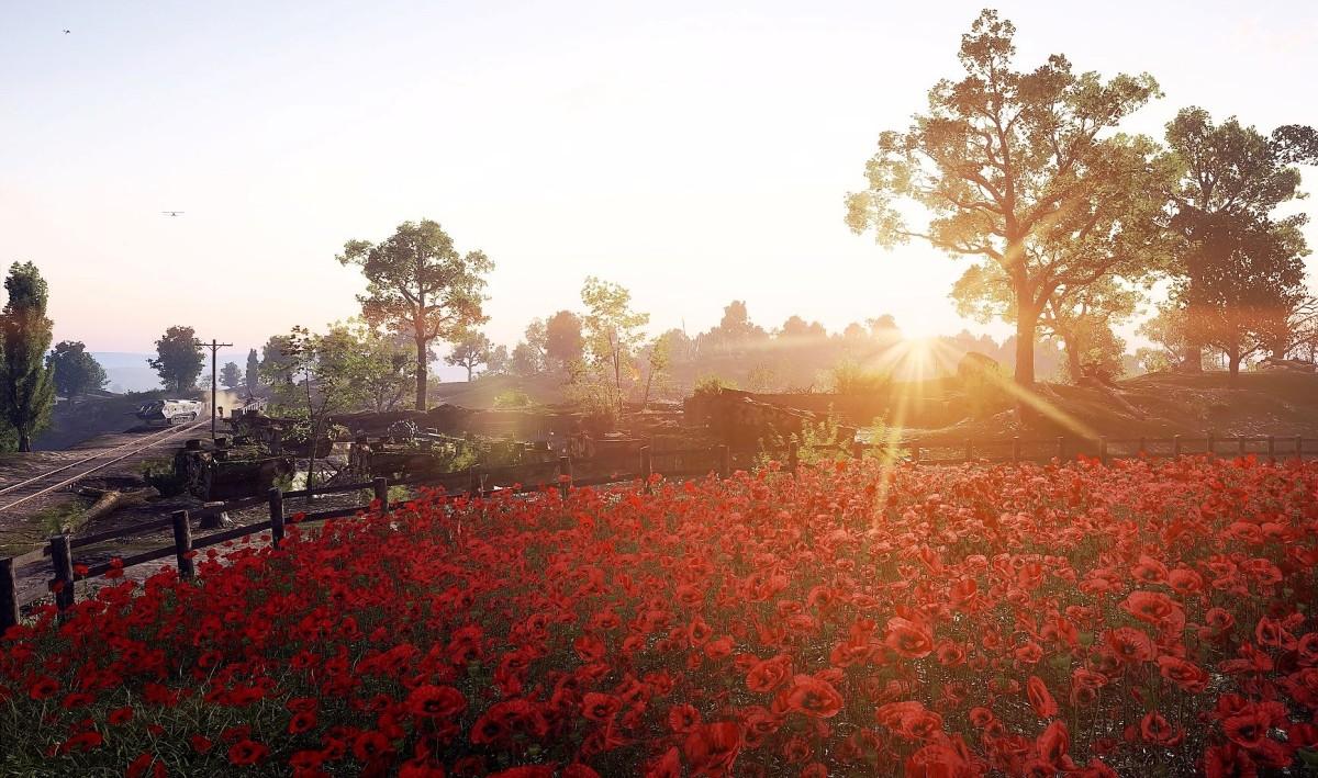 Battlefield 1 : la mise à jour d'août 2018 renforce le bon fonctionnement du jeu