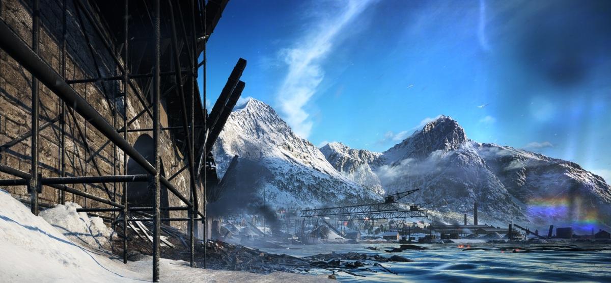 Battlefield V (PC) : tout ce qu'il y a à savoir de l'Alpha fermée #2