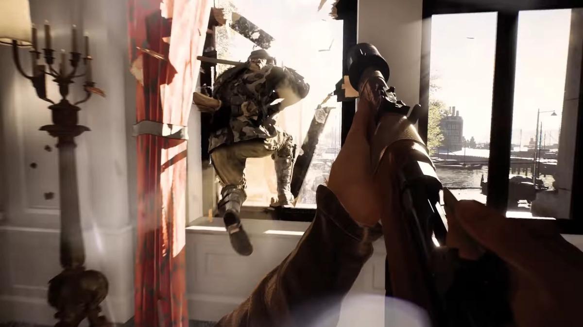 Battlefield V : début septembre, la bêta prévoit 2 cartes jouables en multi, en plus d'une partie du solo !
