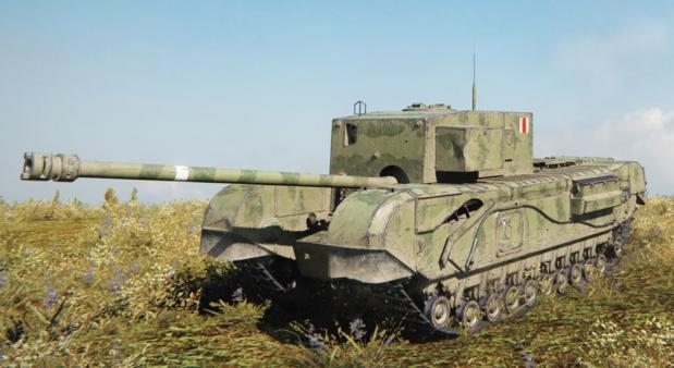 battlefield-v-bf5-armes-vehicules-gadgets-jouables-sortie-officielle-details-Churchill-Gun-Carrier-image-01