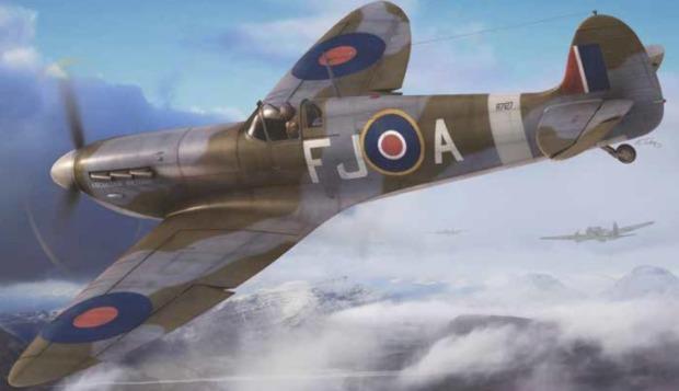 battlefield-v-bf5-armes-vehicules-gadgets-jouables-sortie-officielle-details-Spitfire-Mk-VA-image-01