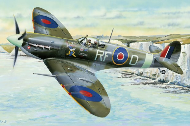 battlefield-v-bf5-armes-vehicules-gadgets-jouables-sortie-officielle-details-Spitfire-Mk-VB-image-01