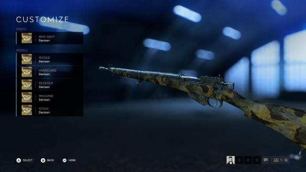 battlefield-v-bf5-elements-parachutages-skins-soldats-details-lee-enfield-no-4-mk-1-denison-image-01