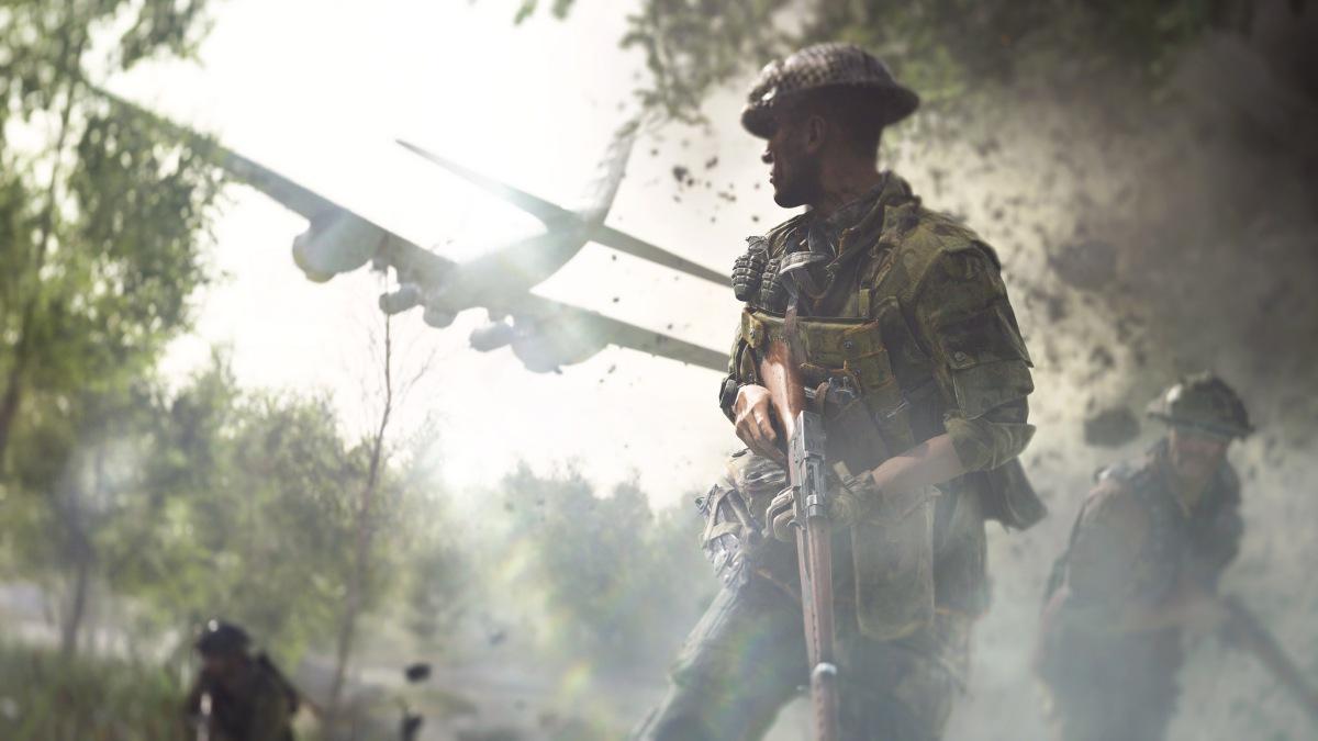 Battlefield V : voici comment débloquer les 17 skins de parachutistes, incluant des armes et uniformes uniques