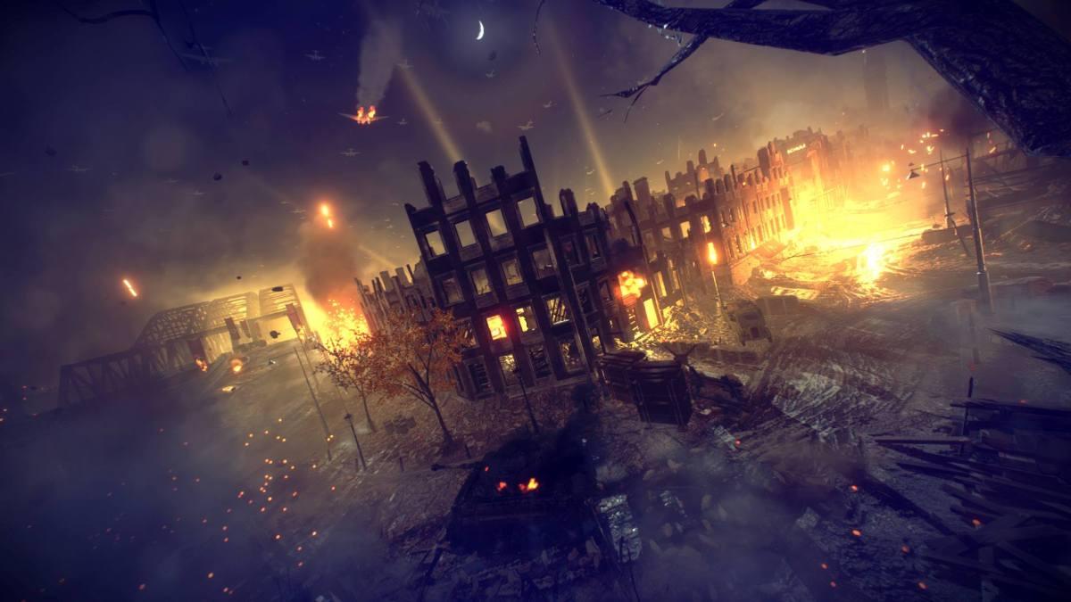 Battlefield V : cette solution peut aider à corriger partiellement le bug de défis qui restent bloqués