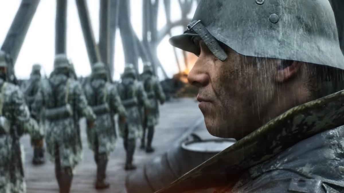 Battlefield V : le second patch 'client' de janvier 2019 va améliorer différentes mécaniques de jeu