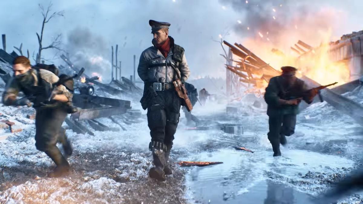 Battlefield V : voici les changements introduits par le patch du 15 janvier 2019