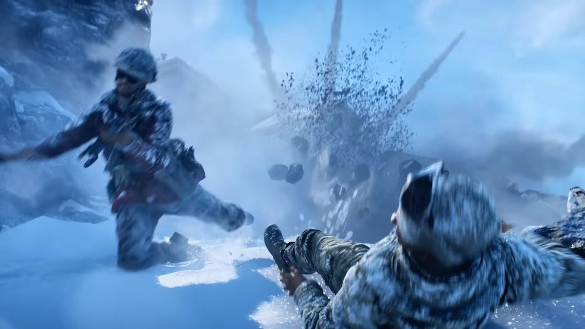 Battlefield V : tous les contenus connus déblocables avec le chapitre 2 'Coups de foudre' des Sentiers de guerre