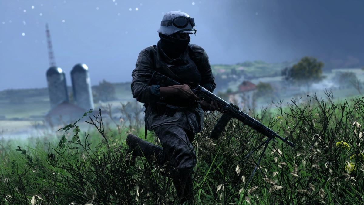 Bataille de Hannut, cette nouvelle Grande Opération de BF5 se déroulera en partie de nuit (avec Panzerstorm) !