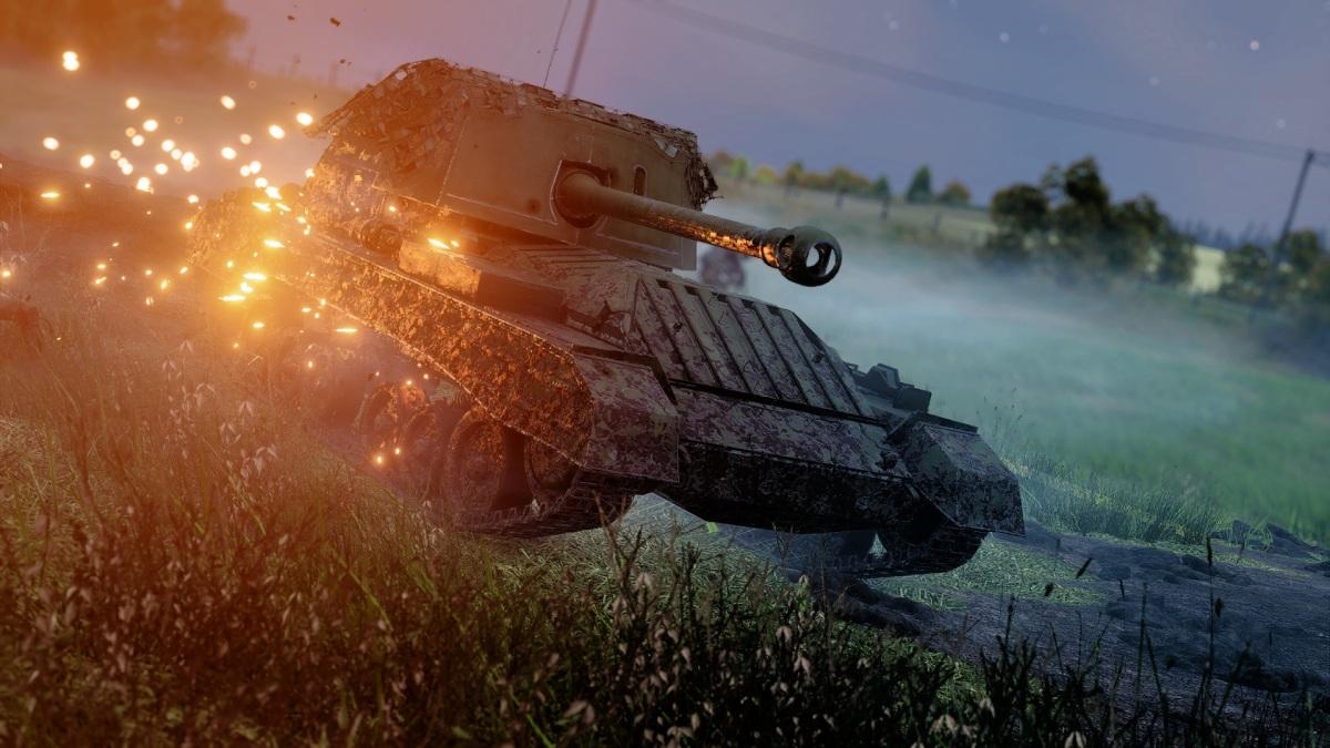 Battlefield V : débloquez l'Archer, un chasseur de chars des Alliés lors de la semaine 6 des Sentiers de guerre 'Coups de foudre' !