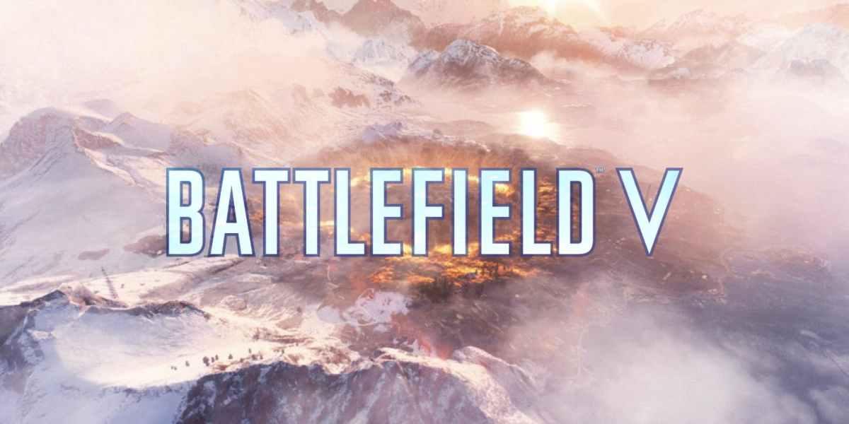 Firestorm : une fuite en dit un peu trop sur le Battle Royale de BF5 (vidéo)