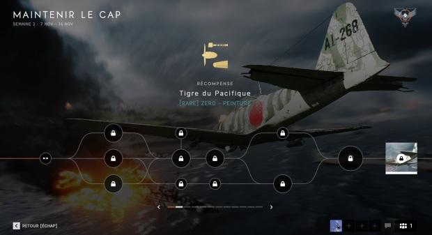 battlefield-v-bf5-sentiers-de-guerre-chapitres-3-4-5-premiers-details-skin-avion-rare-zero-a6-tigre-du-pacifique-image-01