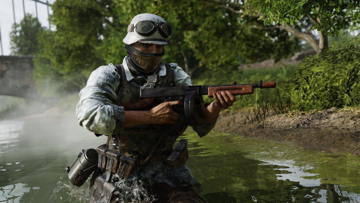 Carnage, l'alternative chaotique qu'en infanterie de la Conquête arrive dans BF5 !