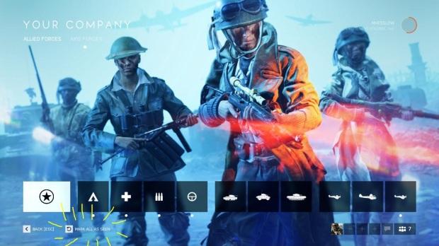battlefield-v-bf5-patch-mise-a-jour-23-mai-bapteme-du-feu-4-details-marquer-comme-vu-contenu-debloque-compagnie-image-01