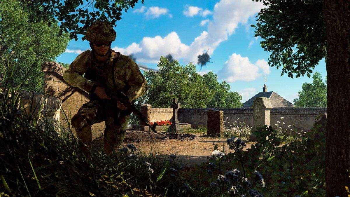 Baptême du feu #4 : la meilleure mise à jour d'entre toutes de Battlefield V ?