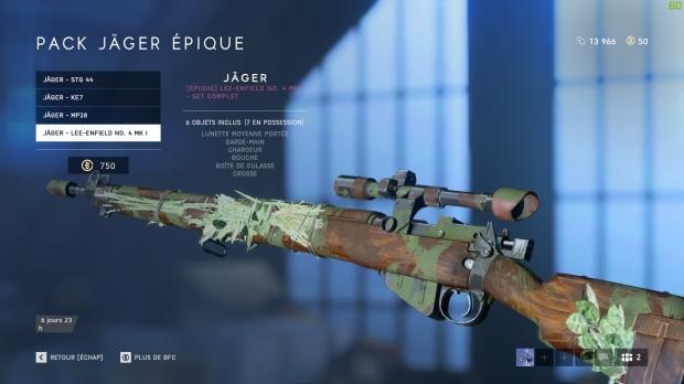 battlefield-v-bf5-packs-kits-bundles-uniformes-skins-armes-epiques-details-lee-enfield-no-4-mk1-image-01
