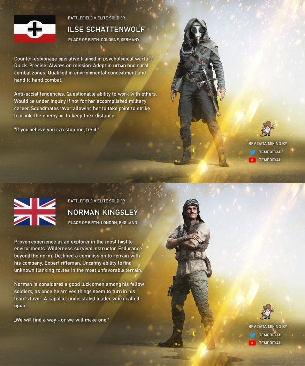 battlefield-v-bf5-patch-mise-a-jour-25-juin-chapitre-4-1-details-elites-norman-kingsley-allies-ilse-schattenwolf-axe-image-01