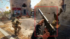 battlefield-v-bf5-trailer-bande-annonce-chapitres-4-5-operation-metro-details-m1911-silencieux-image-01