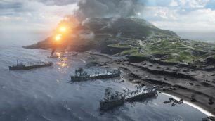 battlefield-v-bf5-trailer-bande-annonce-video-pacifique-dlc-details-cartes-iwo-jima-image-01
