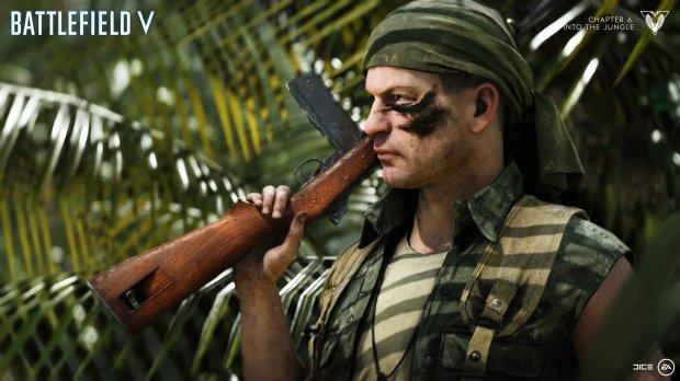battlefield-v-bf5-bande-annonce-trailer-chapitre-6-sentiers-de-guerre-dans-la-jungle-details-carabine-m2-image-01