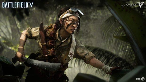 battlefield-v-bf5-bande-annonce-trailer-chapitre-6-sentiers-de-guerre-dans-la-jungle-details-soldat-elite-misaki-yamashiro-image-01