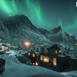 battlefield-v-bf5-m3-infrarouge-arme-vision-nocture-infrared-details-narvik-nuit-night-image-01